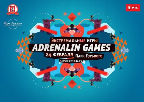 Adrenalin Games '13