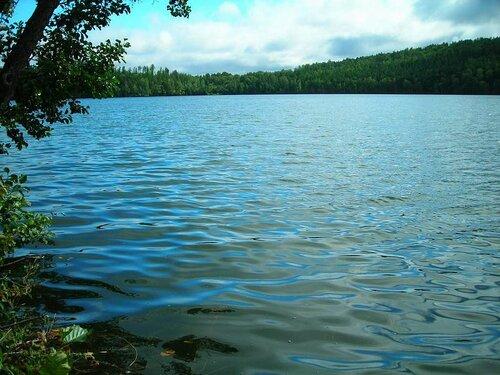 Озеро Терен-куль