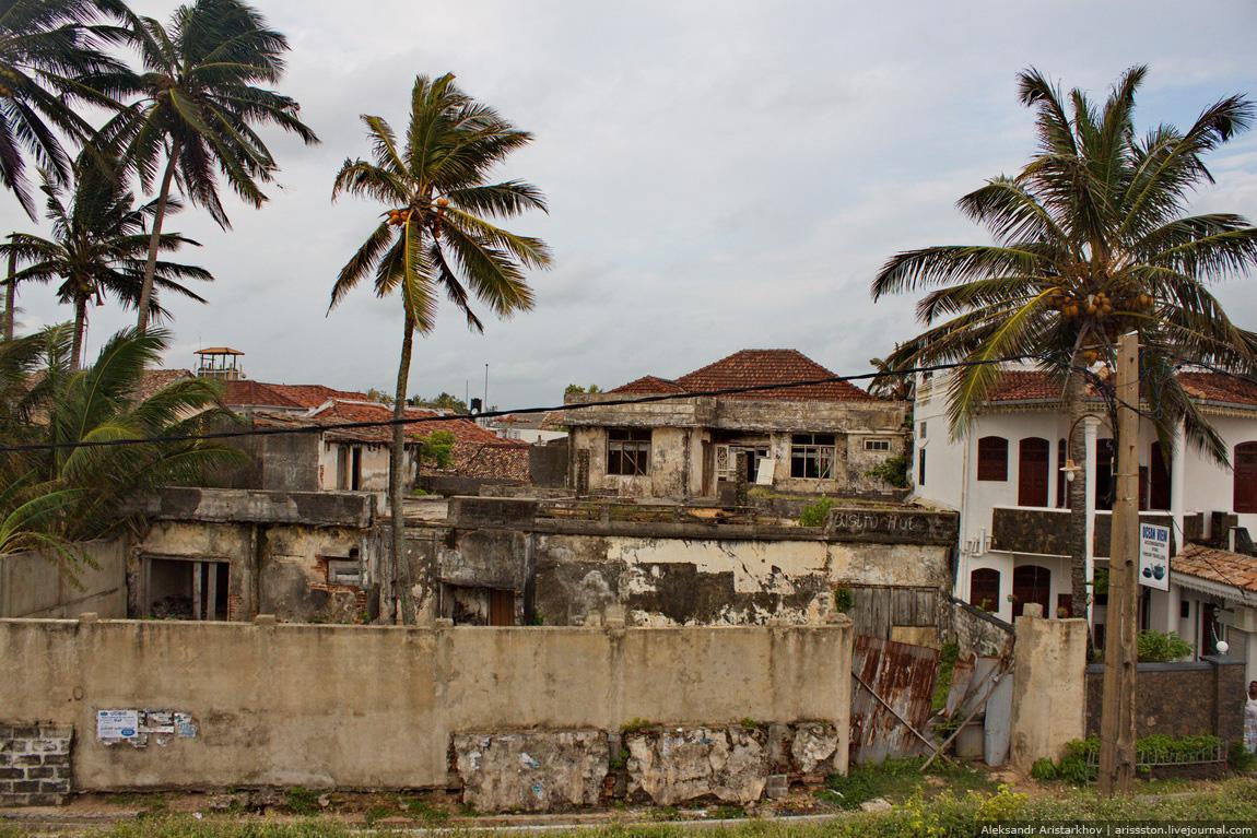 Шри-Ланка_Галле_21