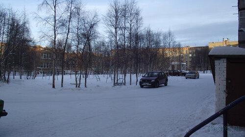 Фотография Инты №2998  Воркутинская 4 д/с