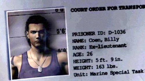 Billy Coen (Билли Коэн) 0_11bc95_78d74835_L