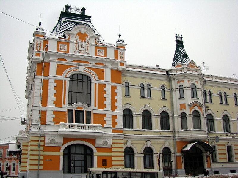 Выезд в Нижний Новгород. (Фото с матча Торпедо-Витязь)