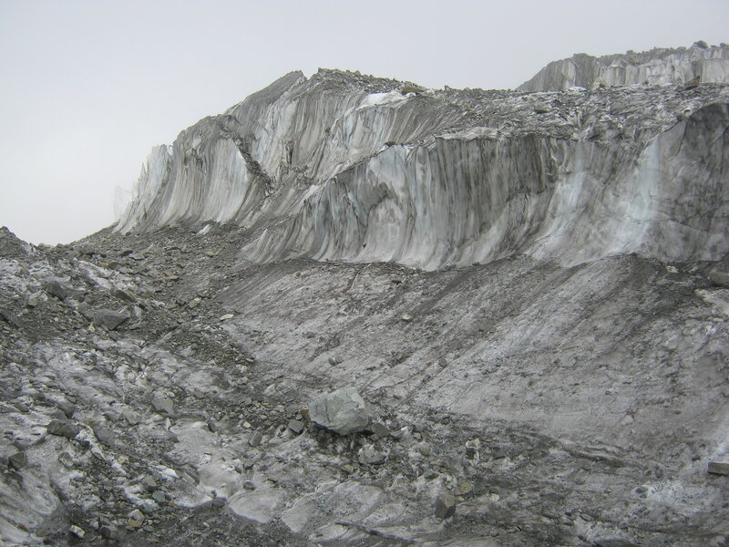 Безенги Июнь 2012