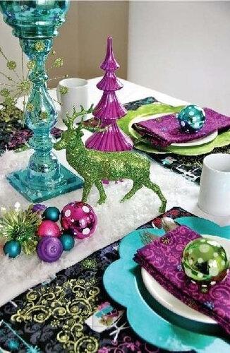 Праздничный стол14