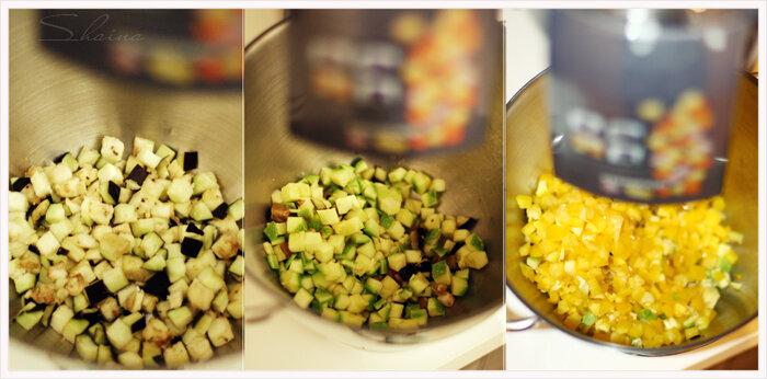 Кухонная машина Kenwood: работаем с насадками