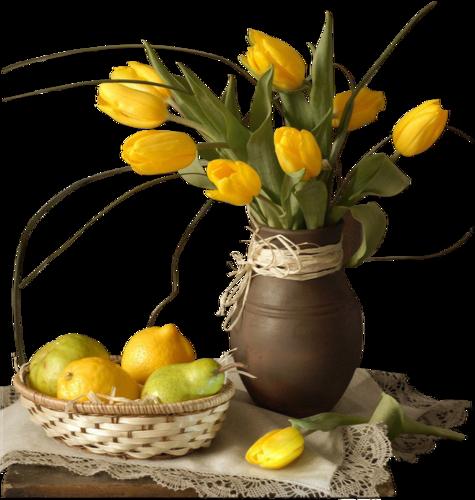 ber hren herzen die tulpe von josef guggenmos. Black Bedroom Furniture Sets. Home Design Ideas