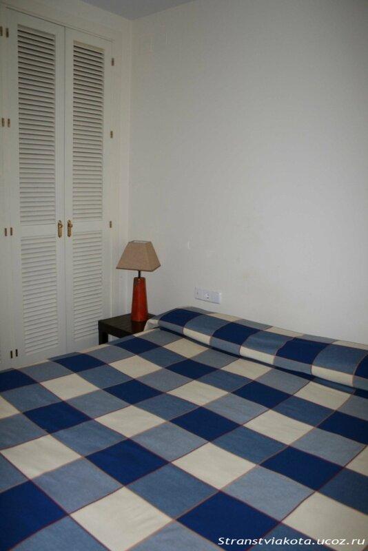 Санузел в гостиной в 1-спальном апартаменте Suites Santa Cruz