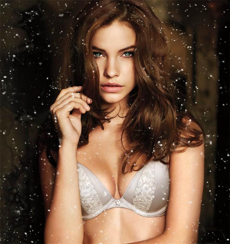 Victorias Secret - нижнее белье к празднику