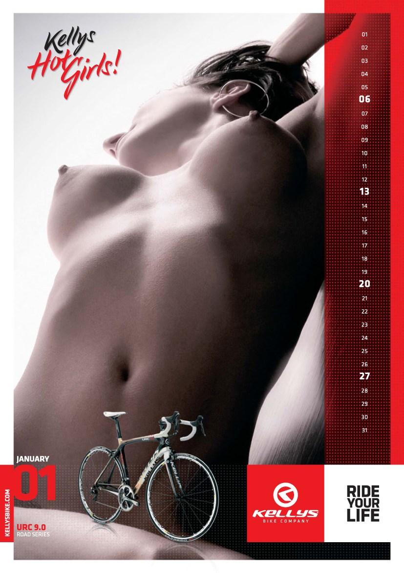 Эро фото девушек на велосипеде 25 фотография