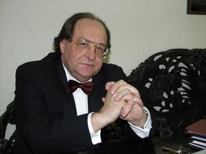 «Меридианы Тихого» возглавит Ефим Звеняцкий