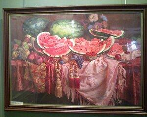 Искусство Рисования и Живописи №3