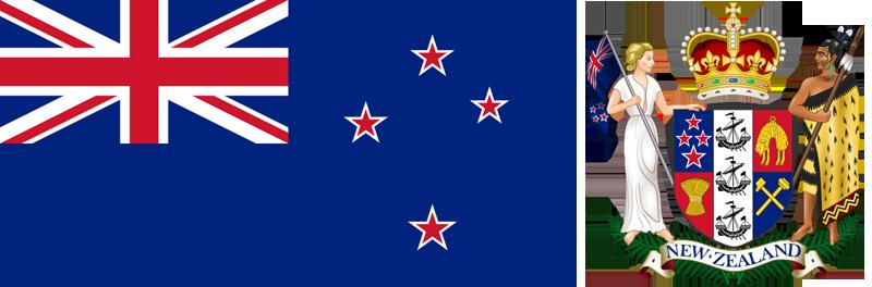 Новая Зеландия  путеводитель о отдыхе как добраться