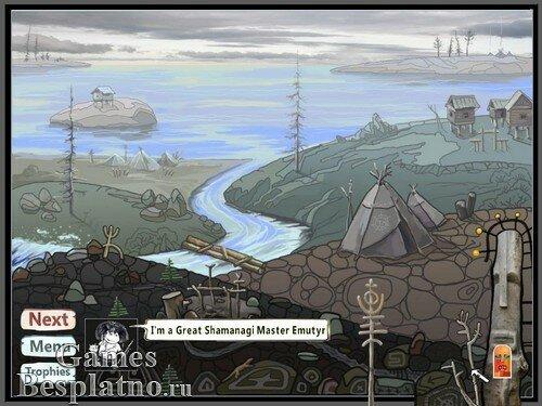 Shamanville: Earth Heart