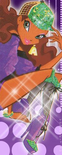 "Winx и аниме ""шоп аватар"" ваши заказики^^+арты"