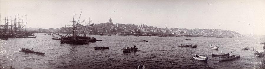12. Константинополь