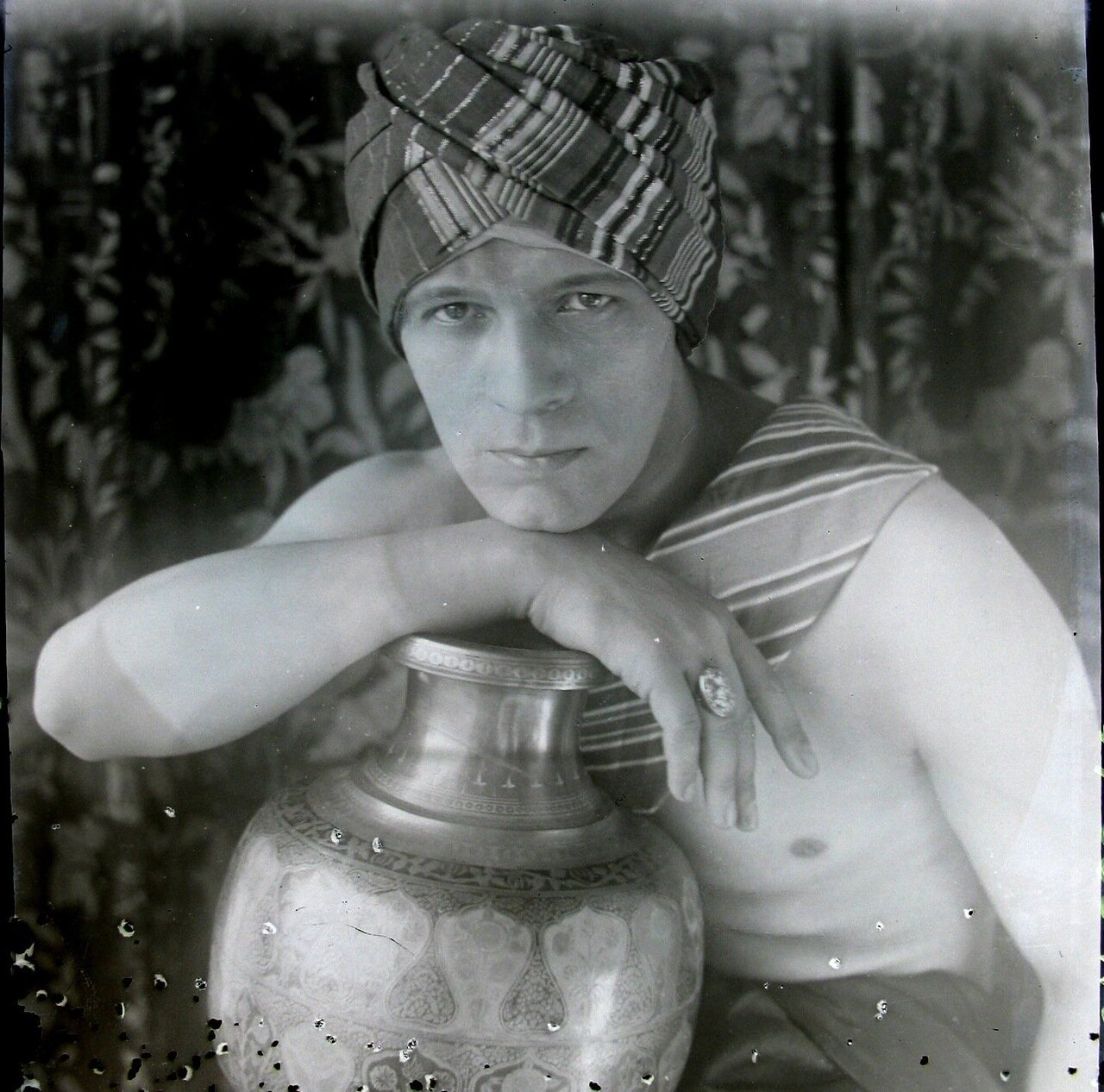 Павел Фурнис, 1920-е