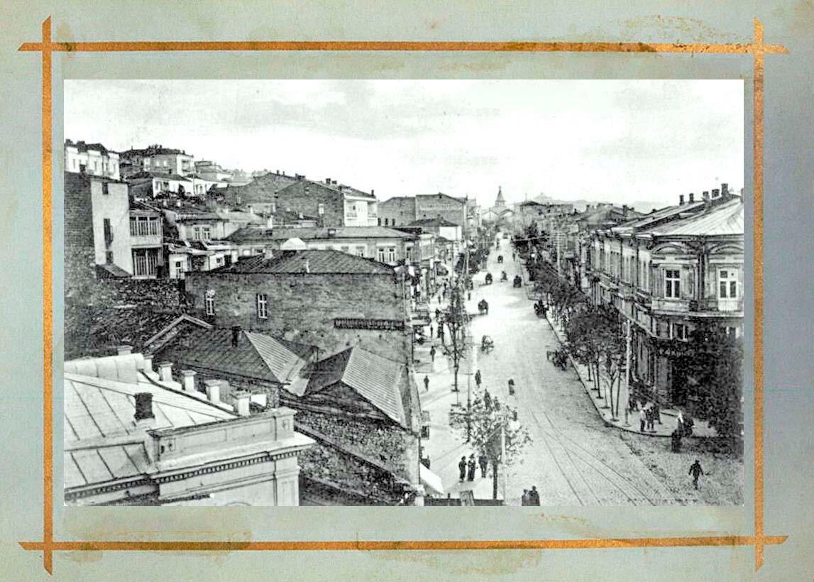 Б. Морская улица
