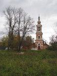 храм в селе Варварино