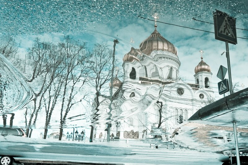 Ремонтова Светлана - неутомимая путешественница