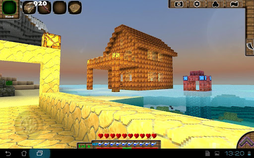 Block Story (Android игры)