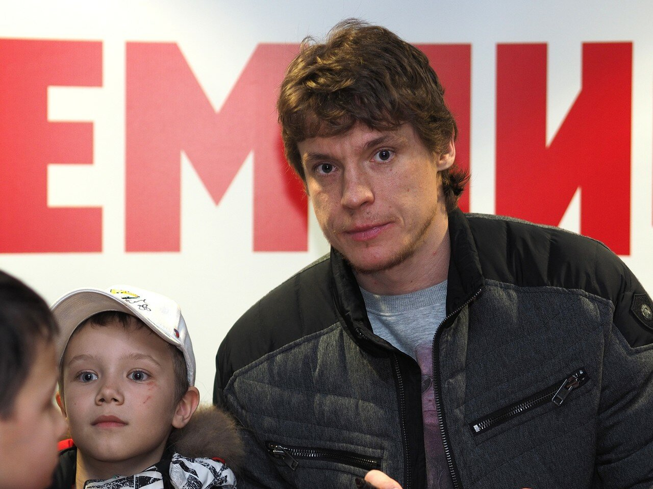 130Металлург - Динамо Москва 28.12.2015