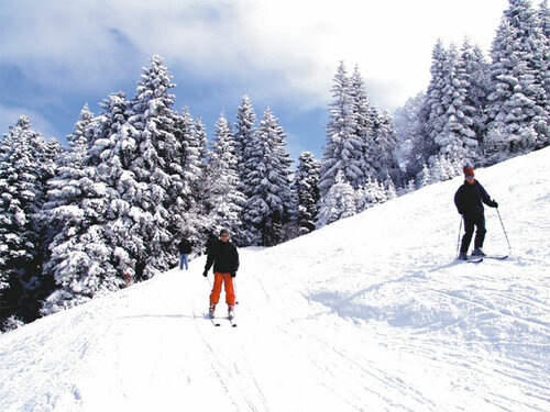 Болгария активный отдых