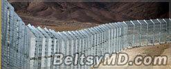 Израиль намерен отгородится забором от Сирии