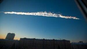 Жириновский: «Челябинский метеорит — провокация США»