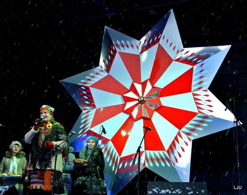 Рождество во Львове...