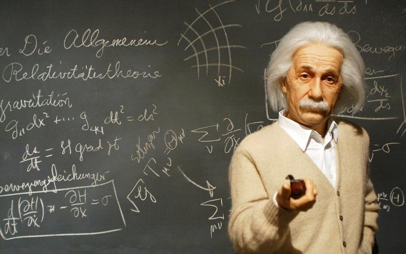 Невозможные вещи, которые физики  сделали возможными