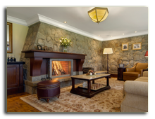 Кения. Fairmont Mount Kenya Safari Club. William Holden Cottages