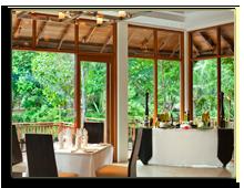 Сейшелы. О. Силуэт. Hilton Seychelles Labriz Resort & Spa. Portobello
