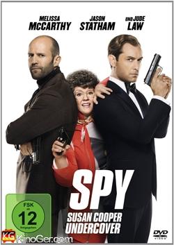 Spy Susan Cooper Undercover Stream Deutsch Kinox.To