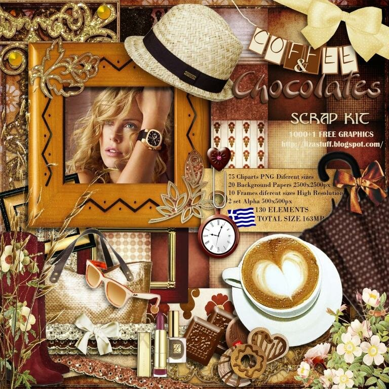 Coffee & Chocolates