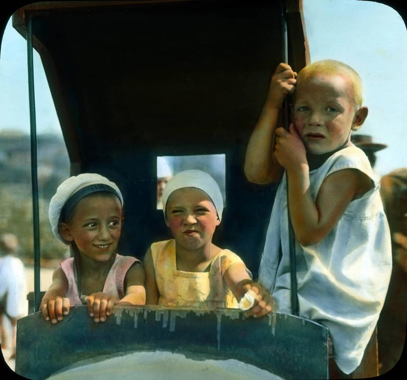 СССР, Москва, 1931