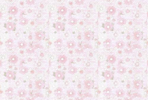 цветочные фоны