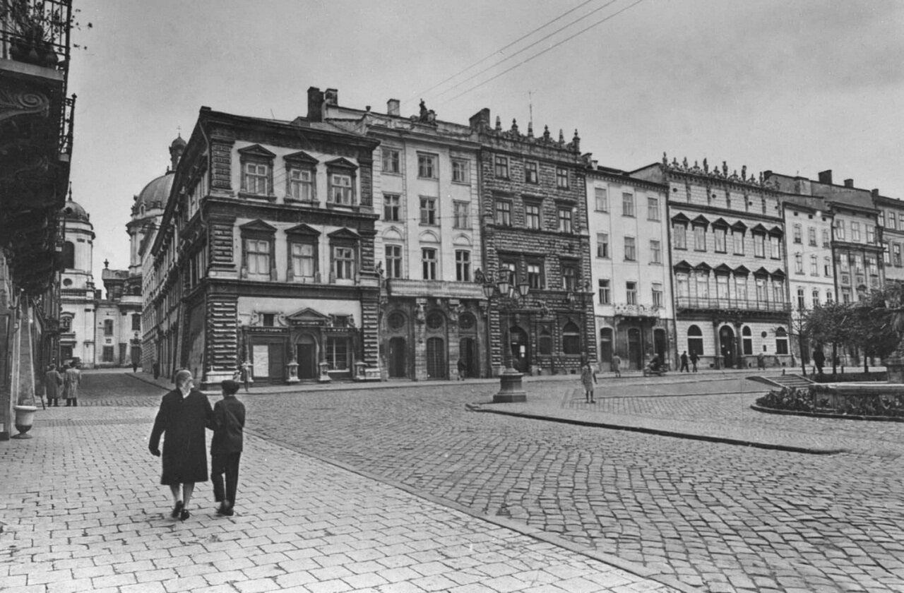 животных случаются старые фото тернополя в польских архивах топы для