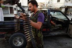 Россей признано то, что ситуация в Сирии является ЧП