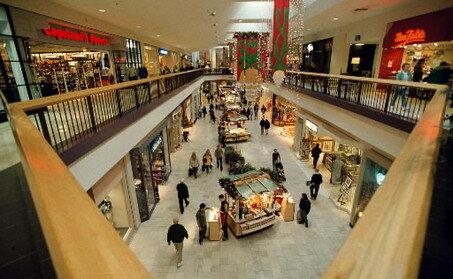 Рождественская стрельба по тем, кто занимался шопингом