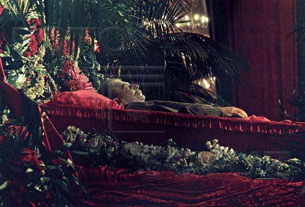斯大林的葬礼