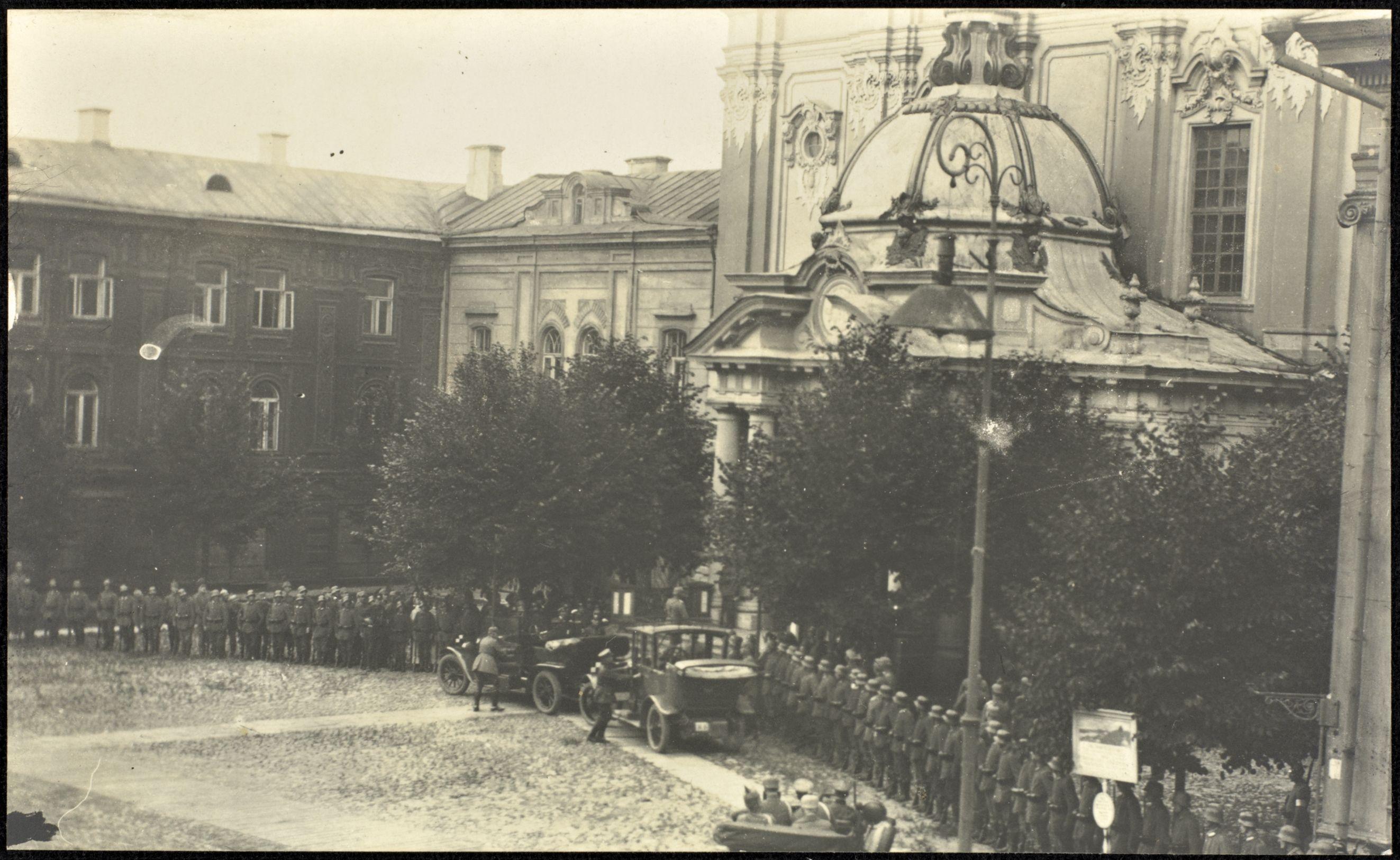photo du Kaiser à Vilnius (Lituanie) 0_fbdb1_c1e27cc5_orig