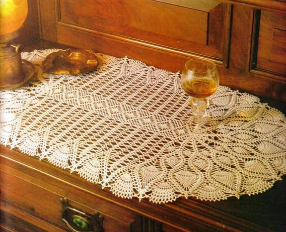 桌布杂集 - 荷塘秀色 - 茶之韵