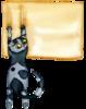 Скрап-набор Feline Fun 0_b2baf_c6612957_XS