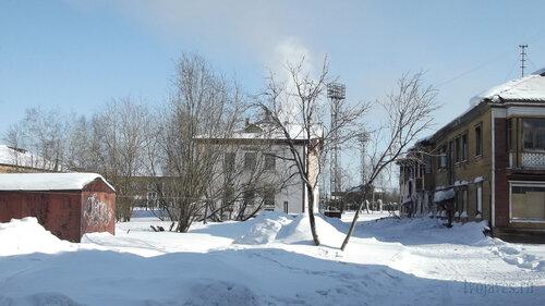 Фотография Инты №4031 Кирова 28 и 30 25.03.2013_12:05