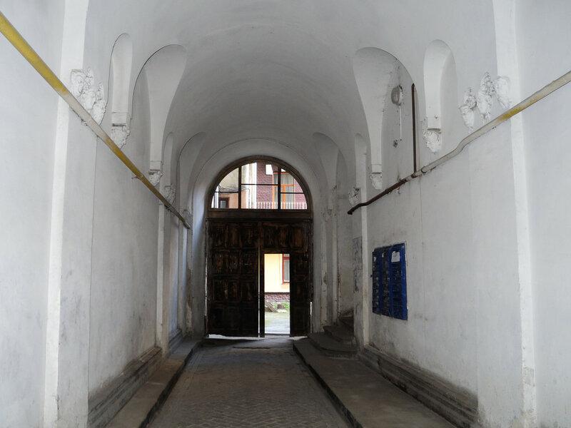 ул. Чупринки, 50