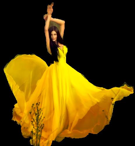 дама в желтом.png