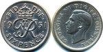 Англия,Великобритания, 6 пенсов, 1951 год.jpg