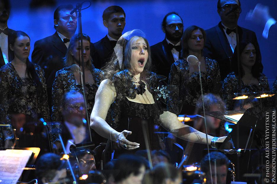 Хворостовский отказался петь в венской опере из-за химиотерапии