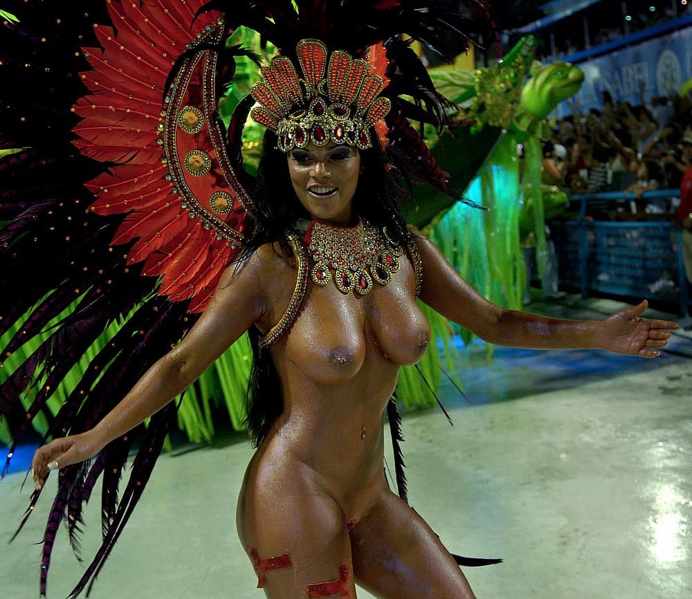 Карнавал в рио эротика трах