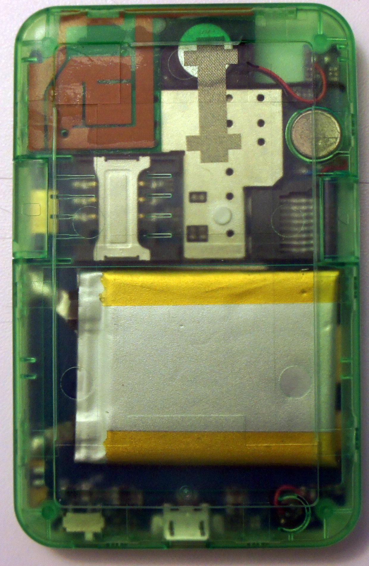Сотовый телефон в жопе 4 фотография